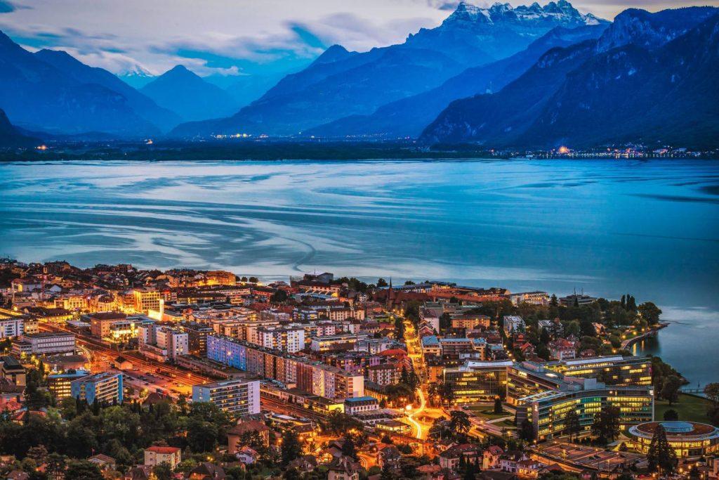 7. Geneve, Schweiz