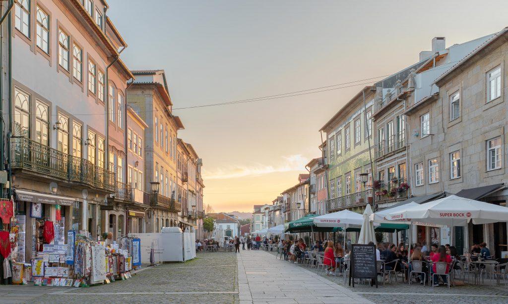 2. Braga, Portugal